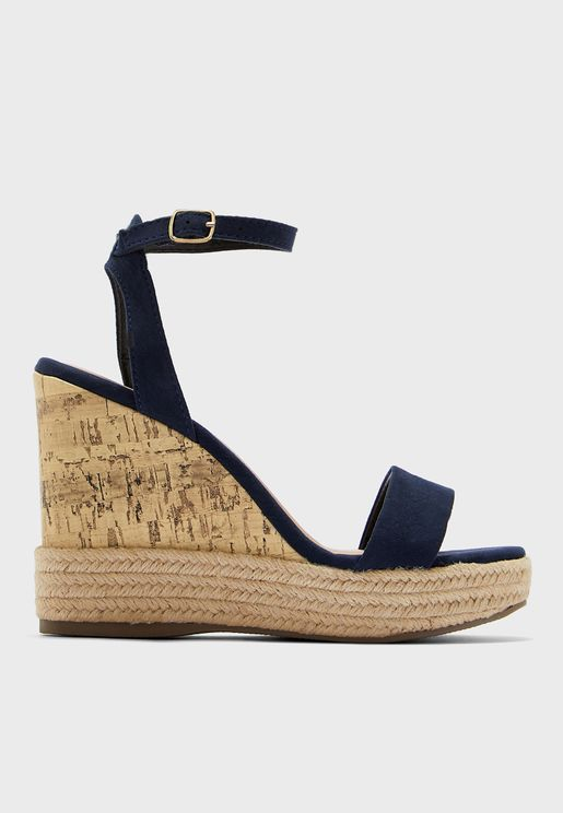 63ee11318ed Wedge Sandals for Women | Wedge Sandals Online Shopping in Dubai ...