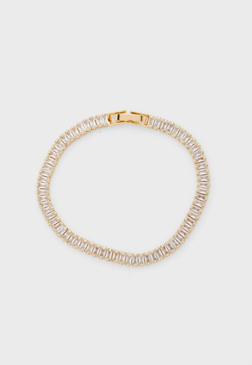 Weadia Bangle Bracelet