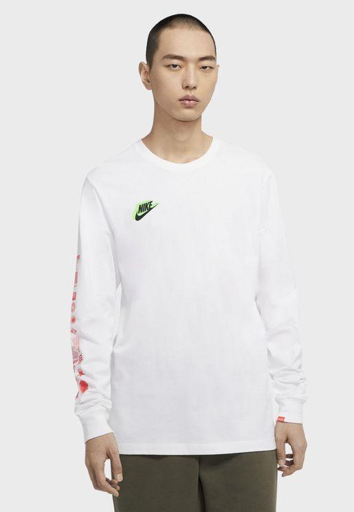 NSW Worldwide T-Shirt