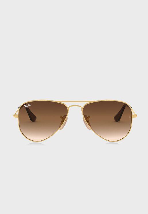 نظارة شمسية افياتور 0Rj9506S