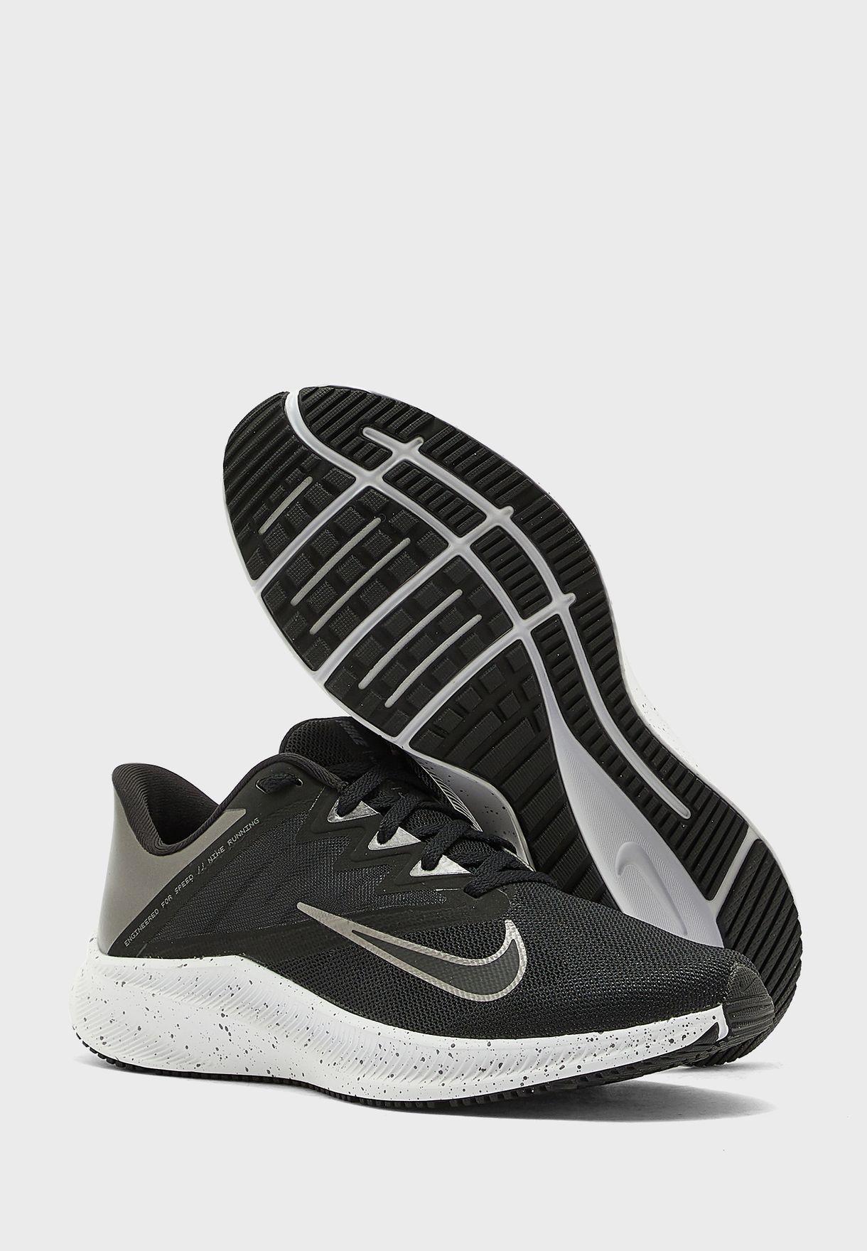 حذاء كويست 3 بي ار ام