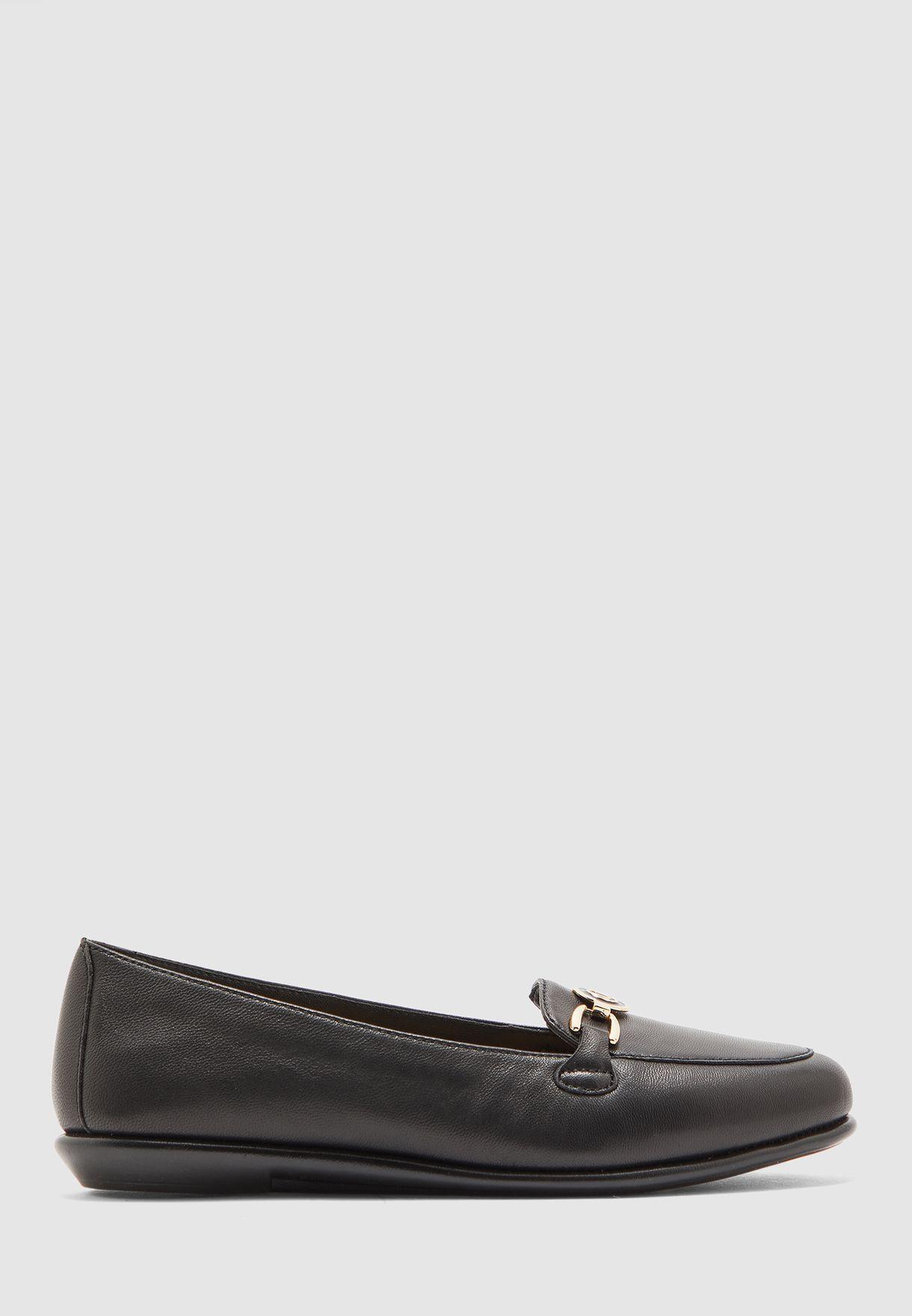 Le Confort Horsebit Moccasin - Brand Shoes