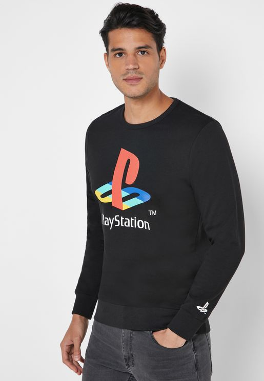 PlayStation Sweatshirt