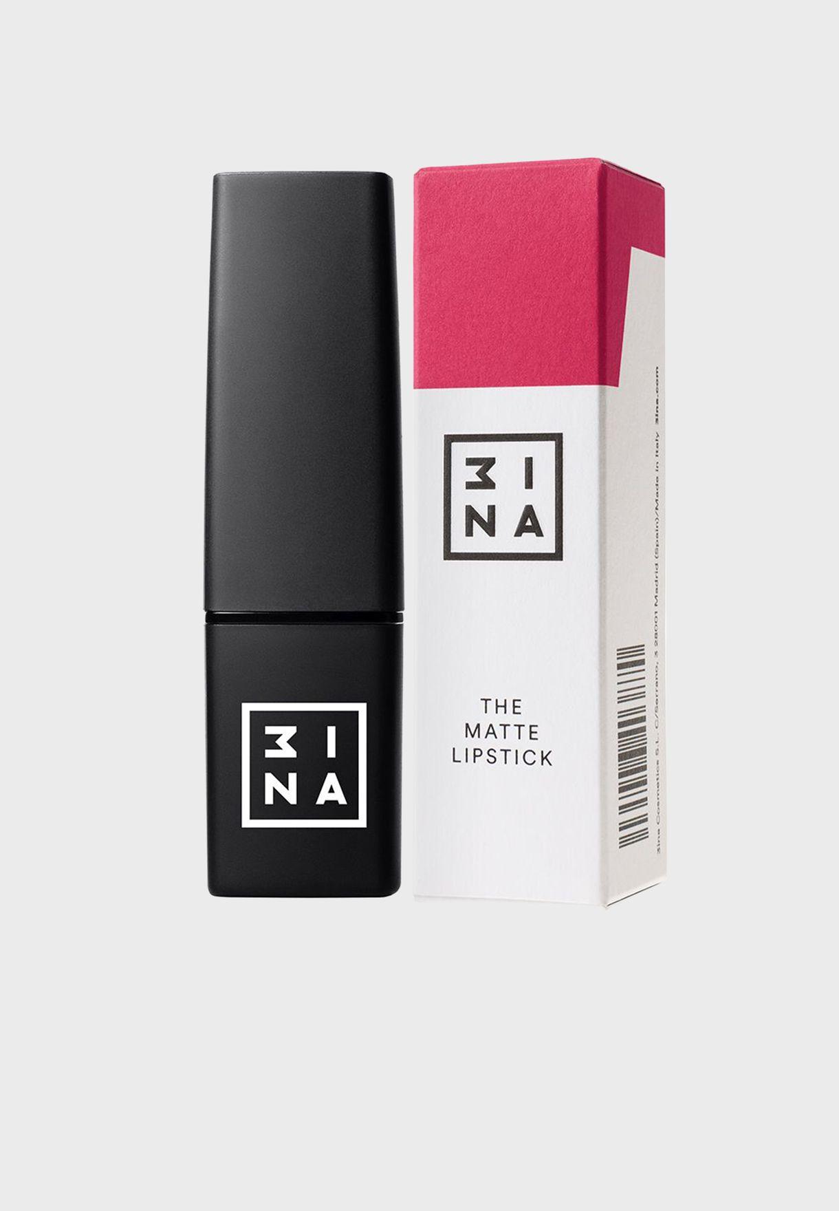The Matte Lipstick 402