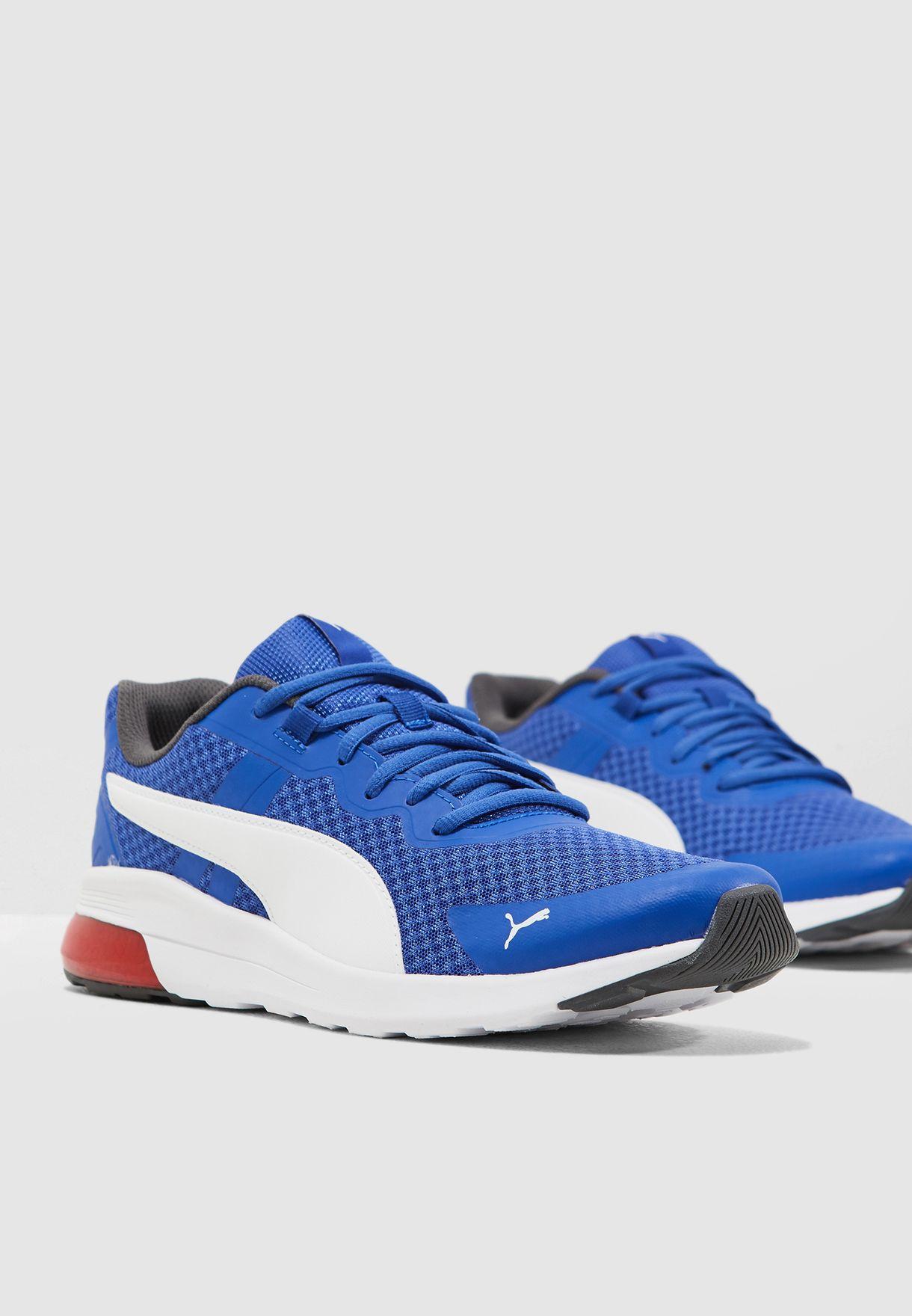 حذاء إلكترون