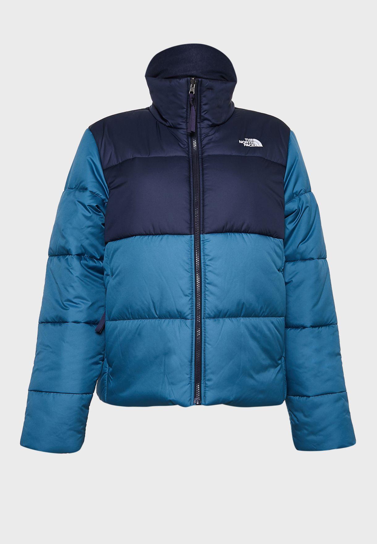 Saikuru Jacket