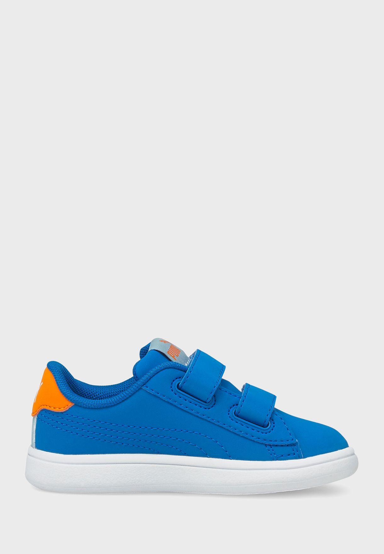 حذاء سماش في 2 للبيبي