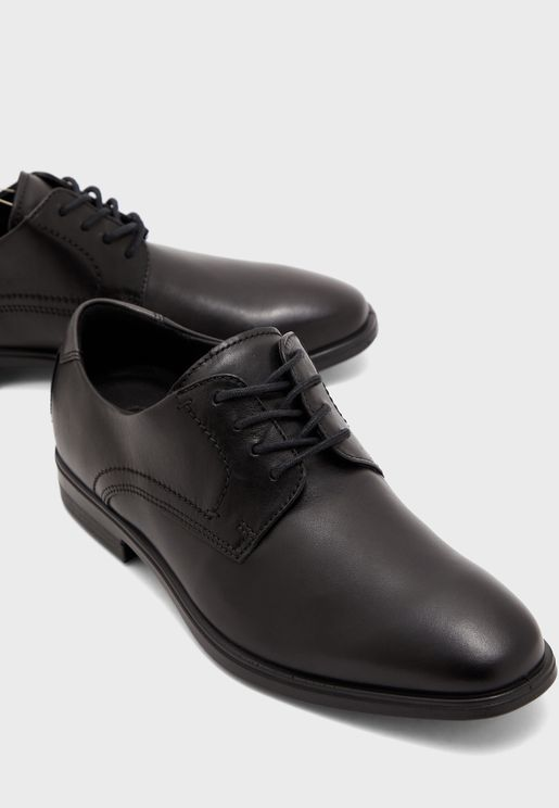 Melbourne Oxford Lace Ups