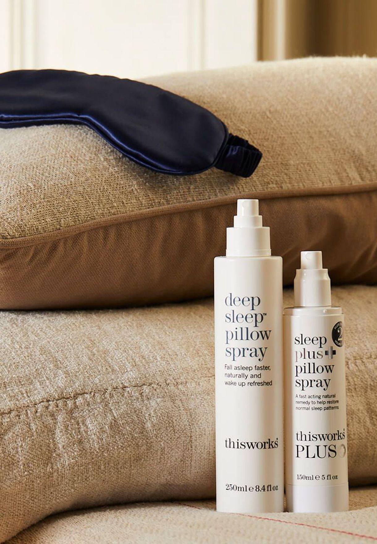 Deep Sleep Pillow Spray 250Ml