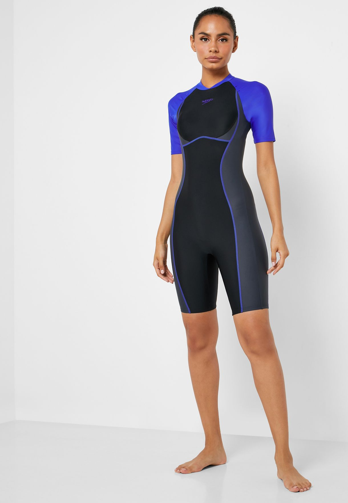 Essential Splice Swimsuit