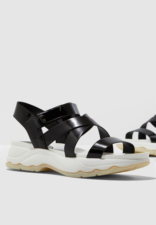 Nivigerata Sandal