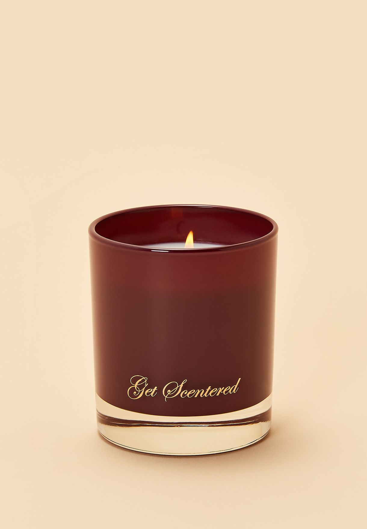 Cedarwood Candle