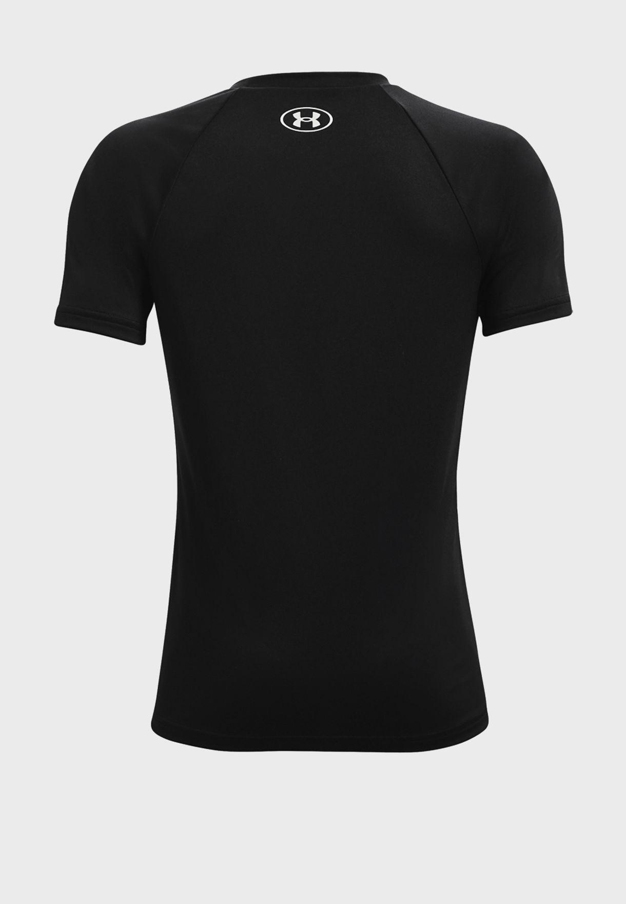 Youth Tech T-Shirt