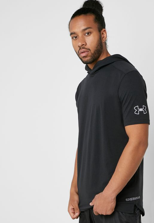 Baseline Hooded T-Shirt