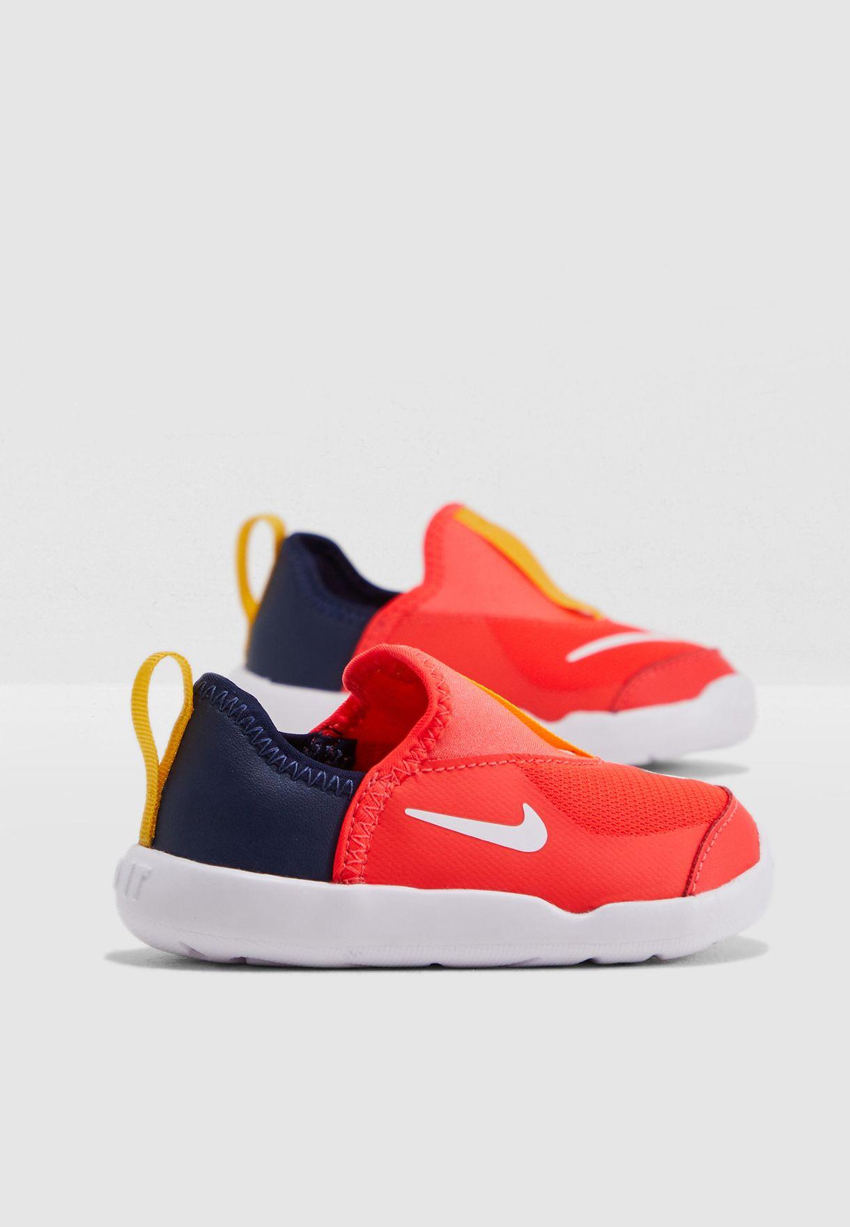 Nike multicolor Infant LIL\u0026#39; Swoosh