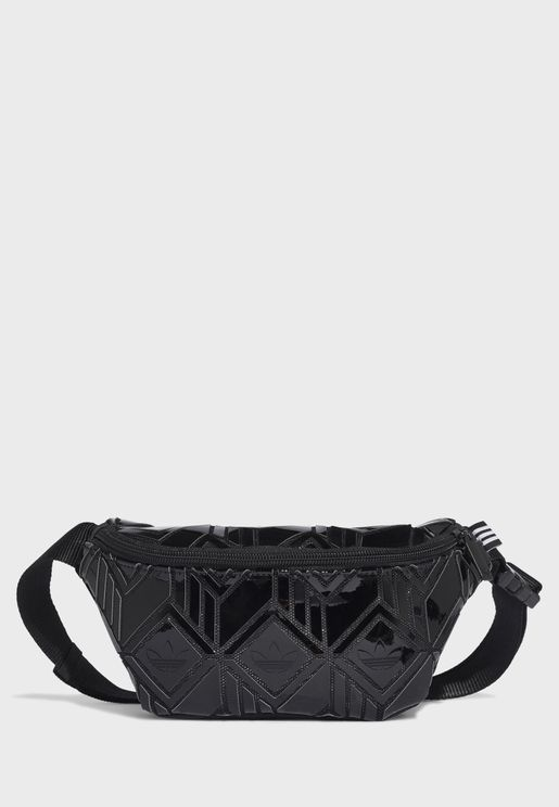 3D Waist bag