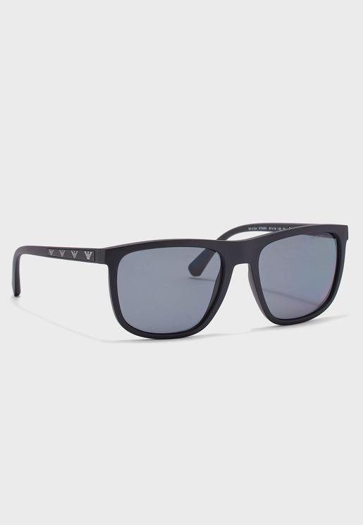 0EA4124 Sunglasses