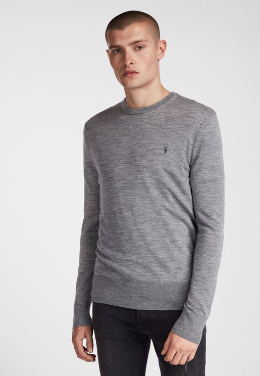 Mode Merino Sweater