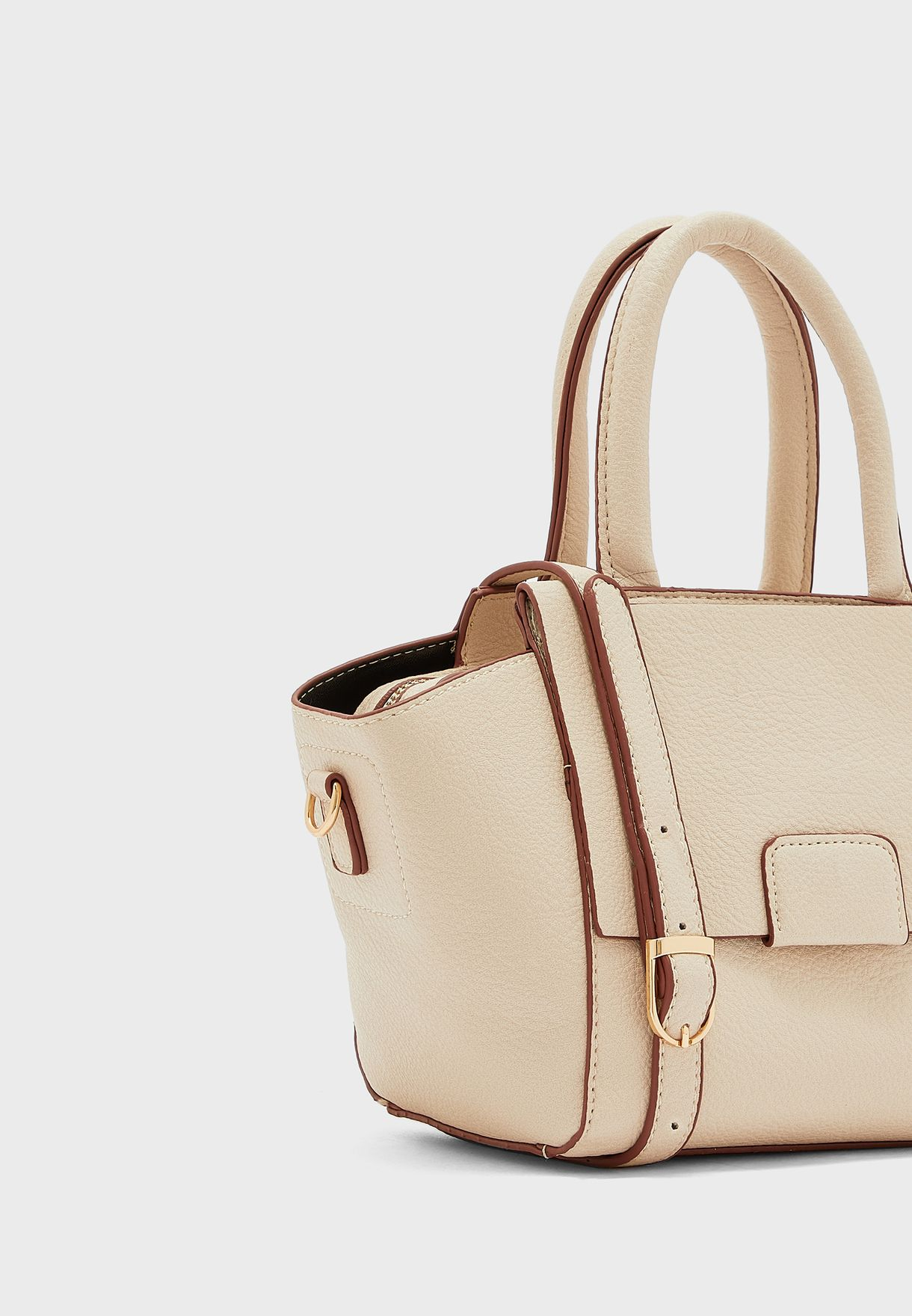 Minimal Handbag