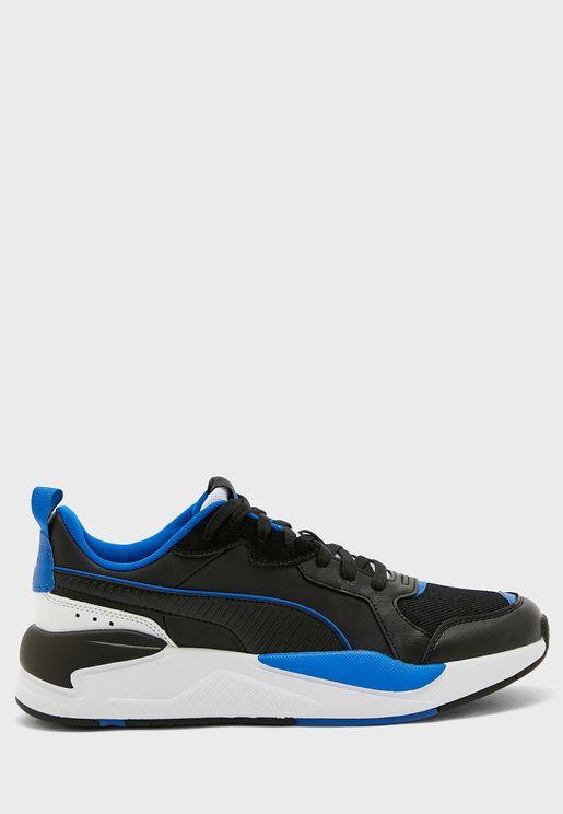 حذاء اكس-راي جيم