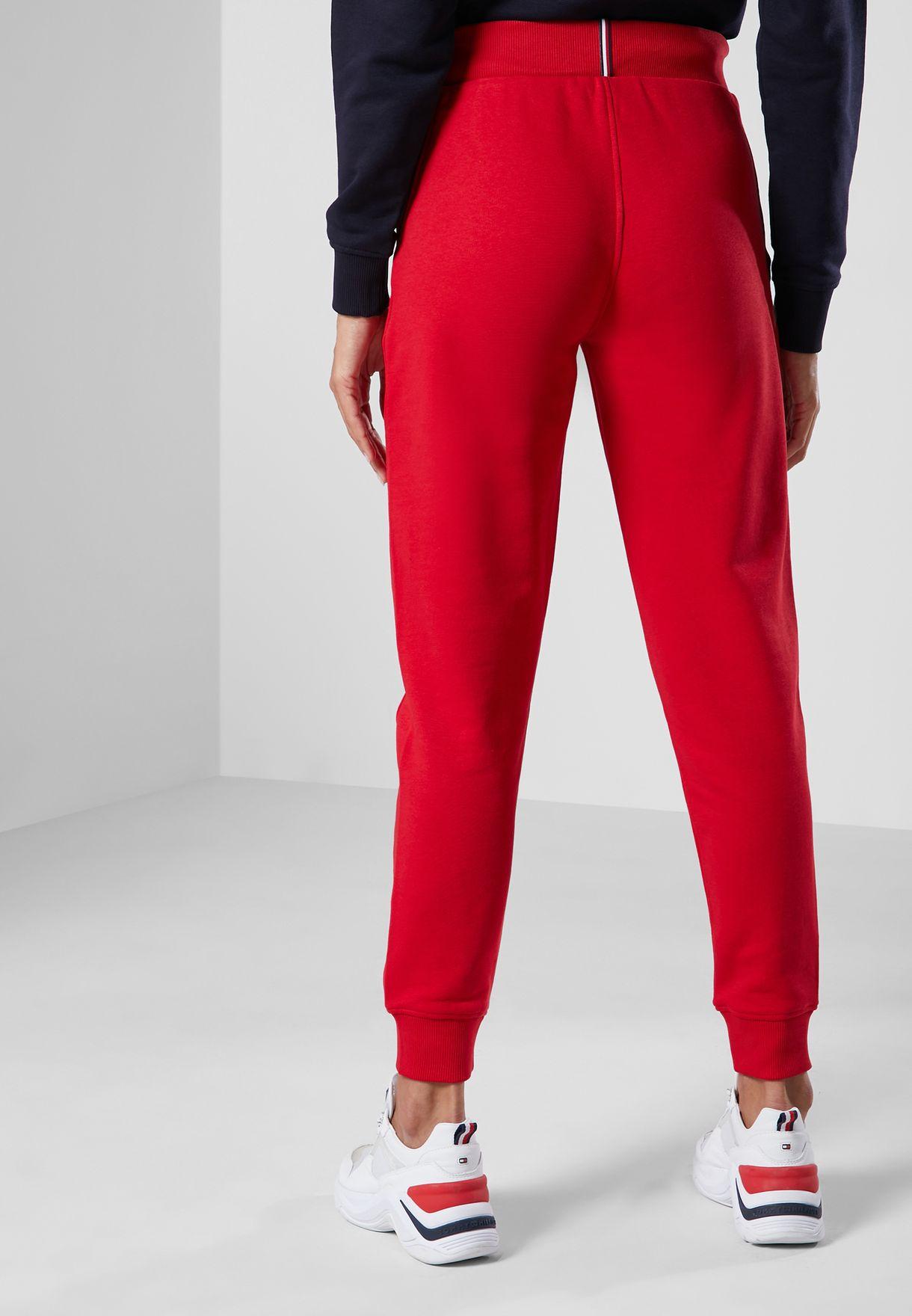 Regular Ghaphic Sweatpants
