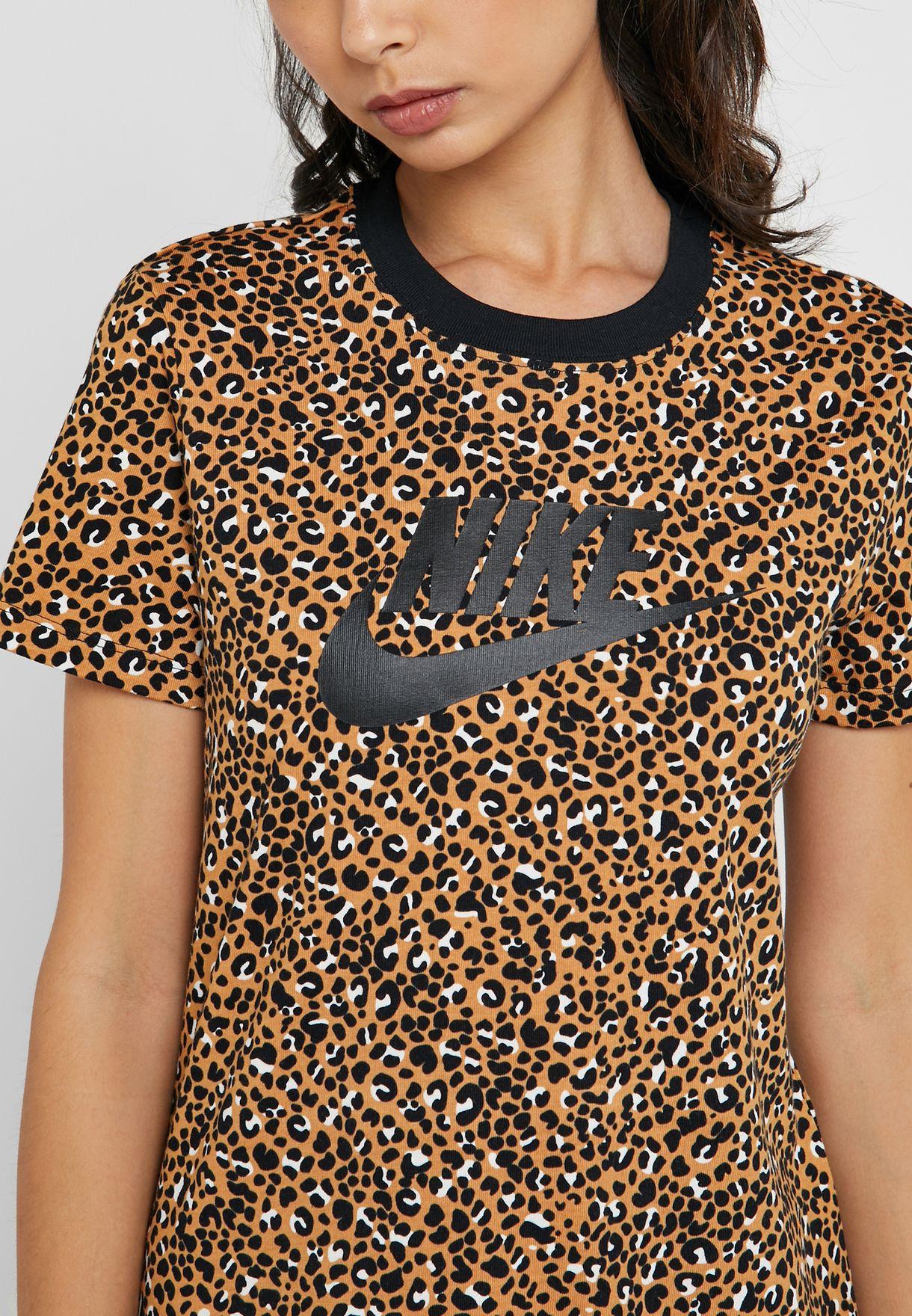 NSW AOP T-Shirt