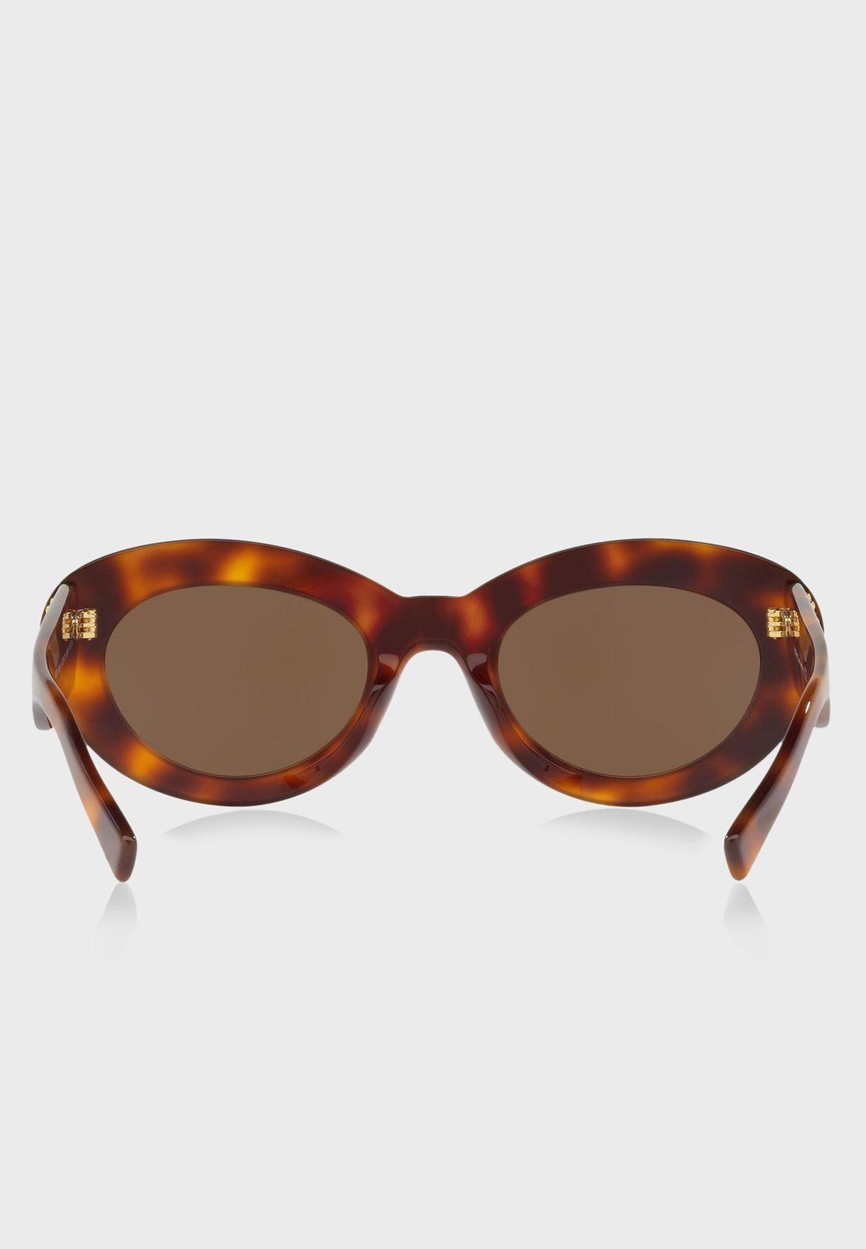 نظارة شمسية هافانا