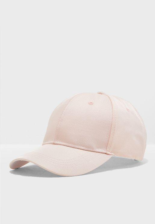 Sericea Baseball Cap