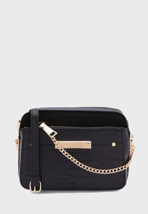 Front Chain Crossbody