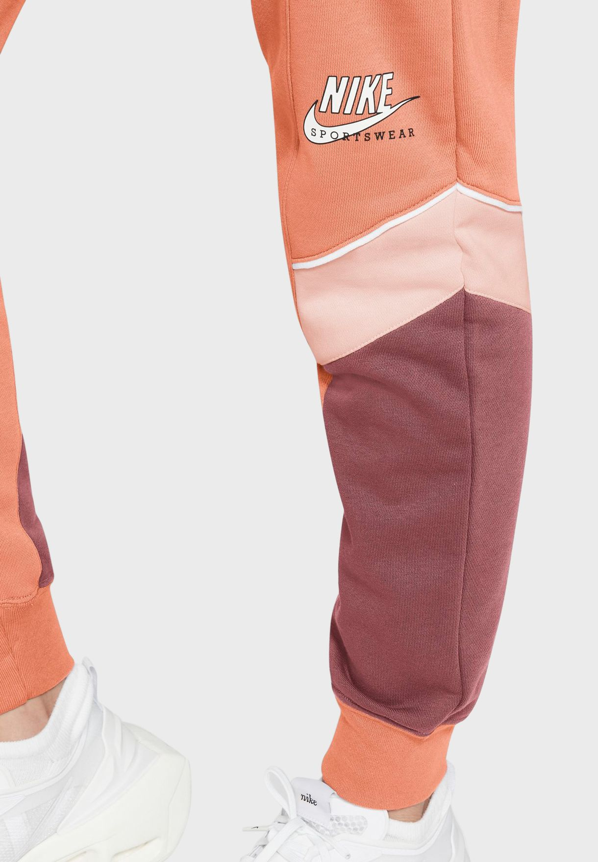 NSW Heritage Fleece Sweatpants