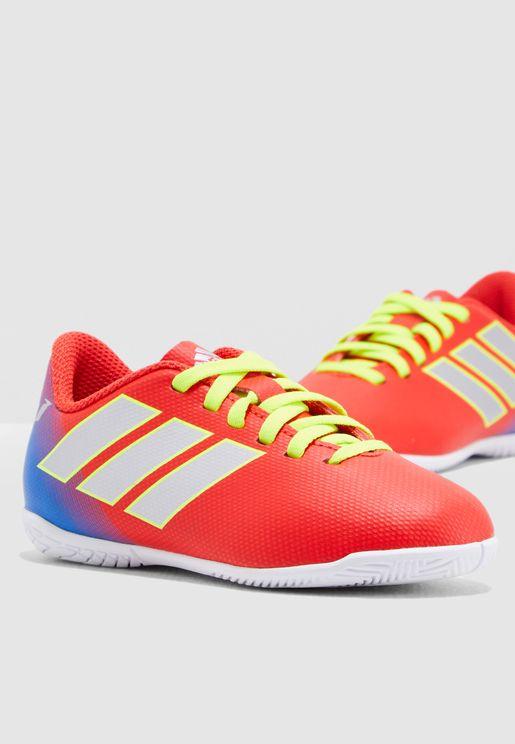 حذاء نميزيز ميسي 18.4 للاسطح الصلبة