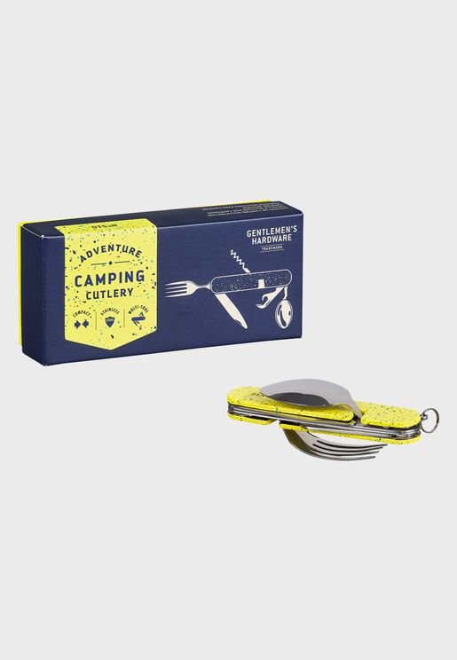 Camping Cutlery Tool