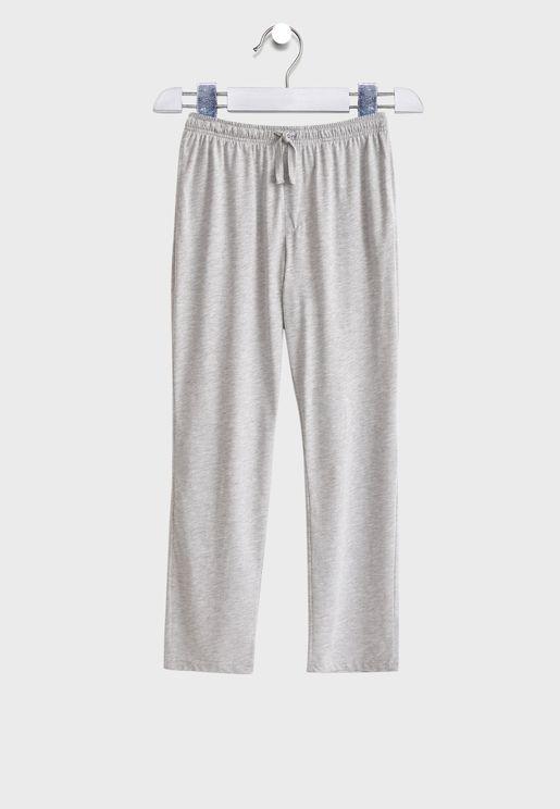 Drawstring Pyjama