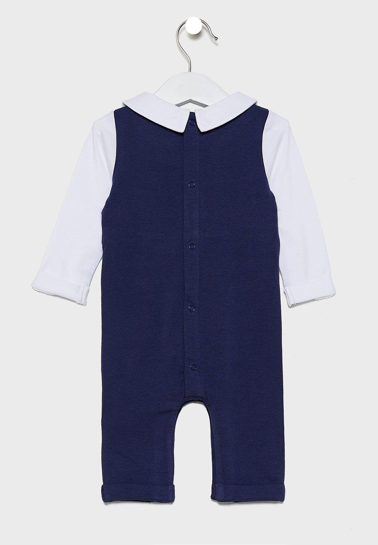Infant Classic Waistcoat