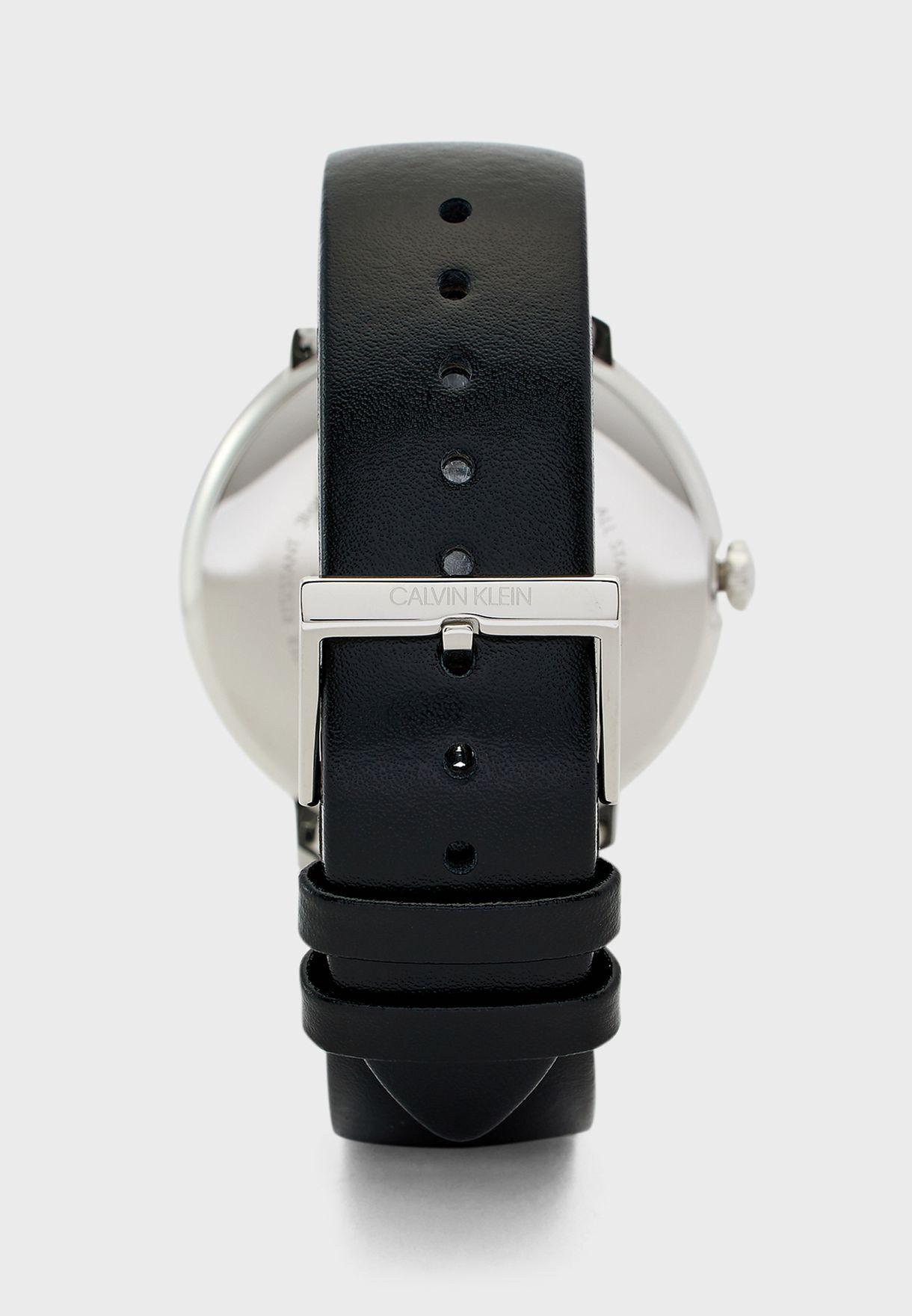 K9H2X1-C6 Analog Watch