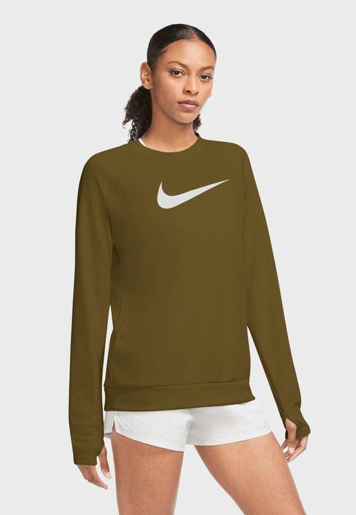 Swoosh Run T-Shirt