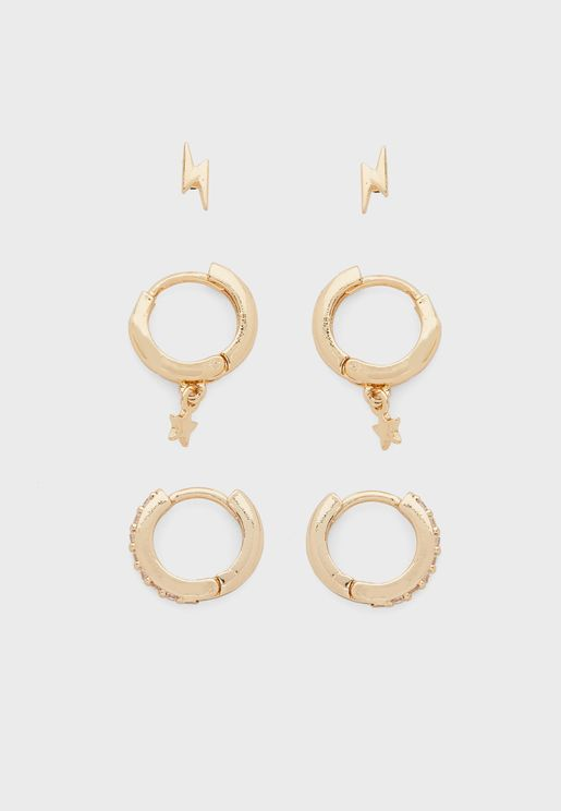 Kiss Collection Earrings