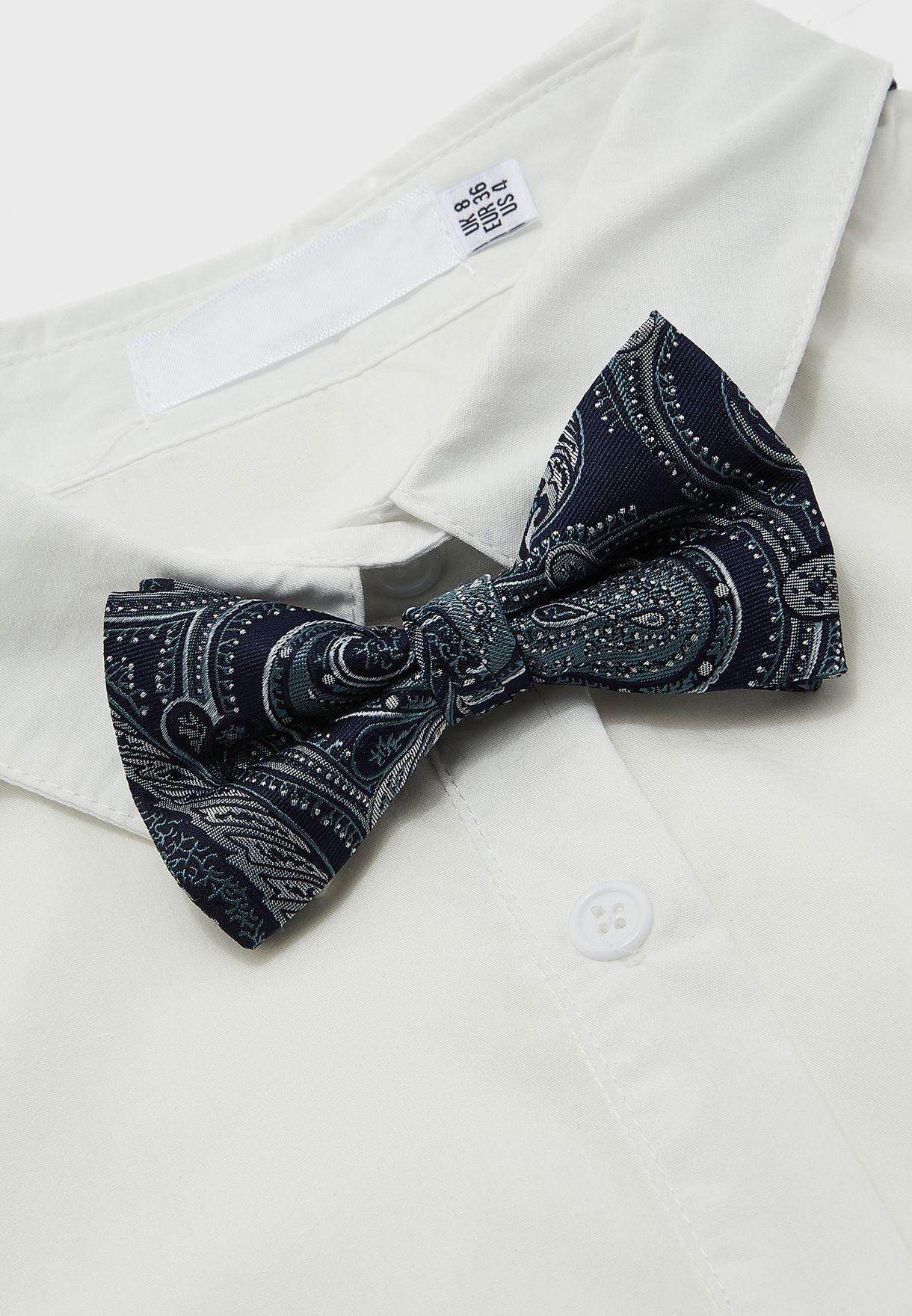 ربطة عنق فيونكة