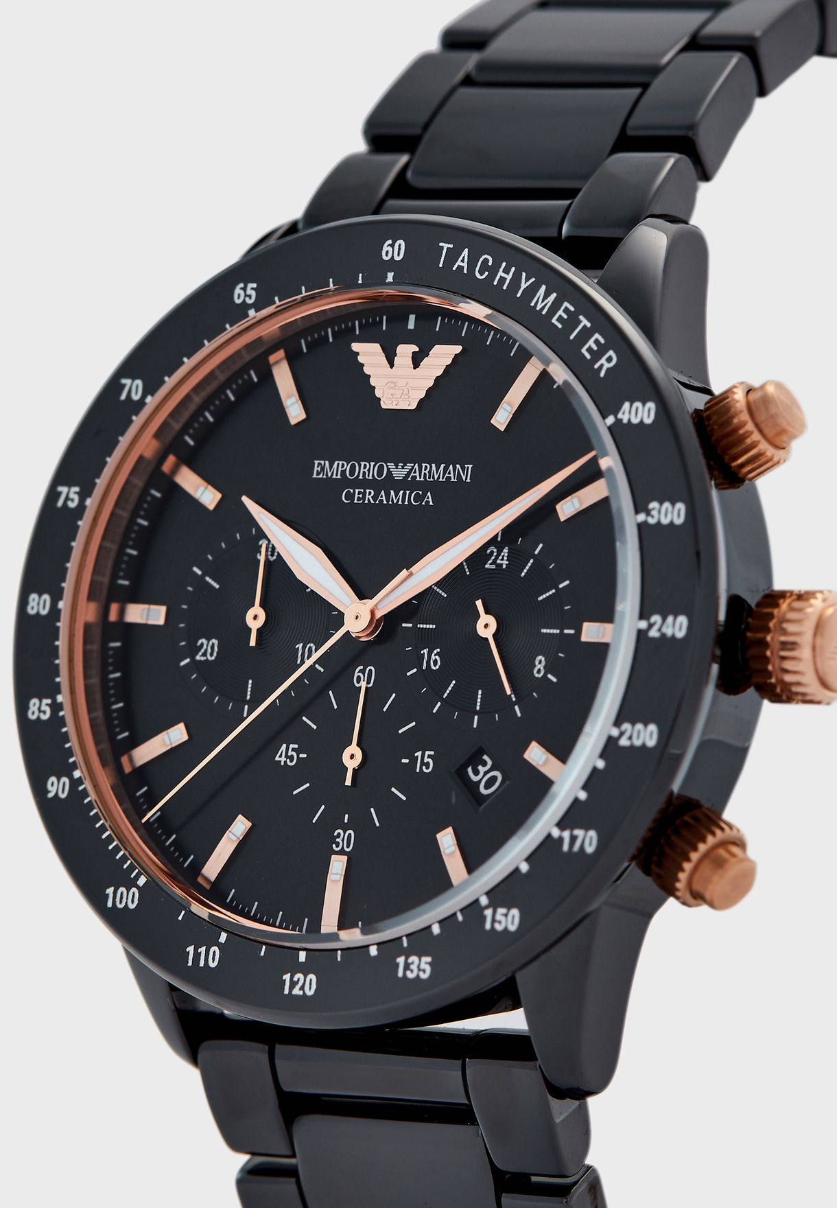 AR70002 Chronograph Watch
