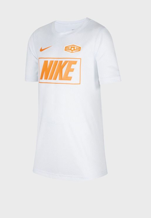 Youth Dri-FIT Soccer T-Shirt