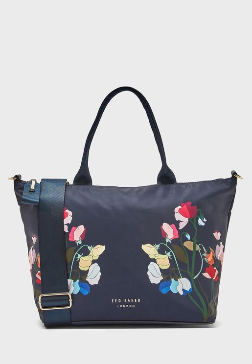 Hastii Peppermint Small Tote