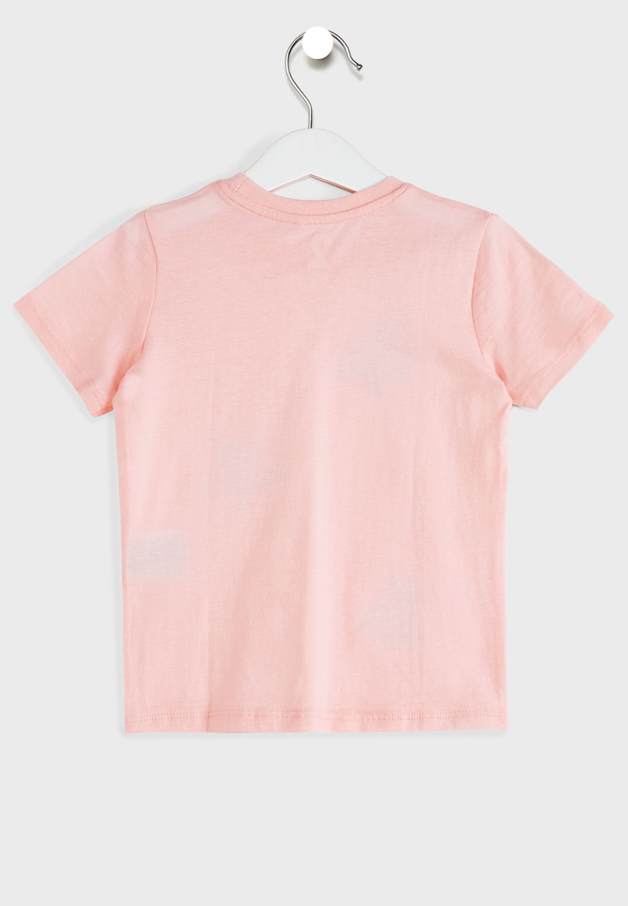Kids Sequin Bees T-Shirt