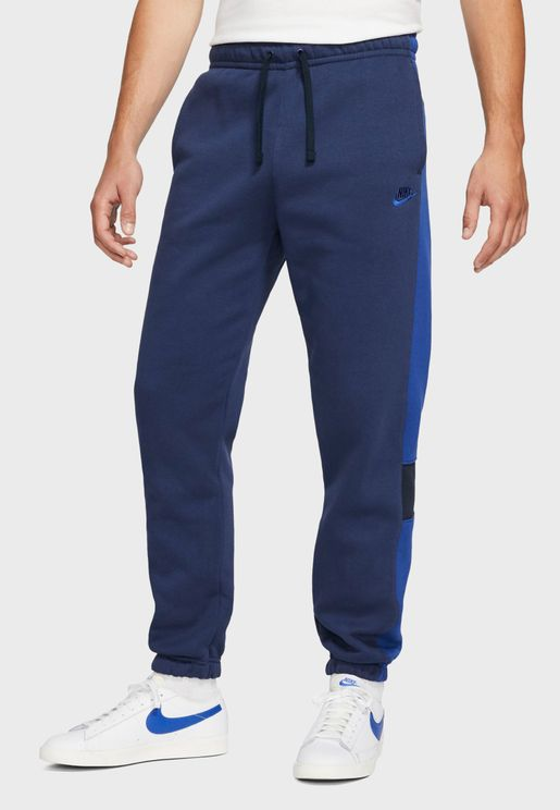 NSW Seasonal Colour Block Sweatpants