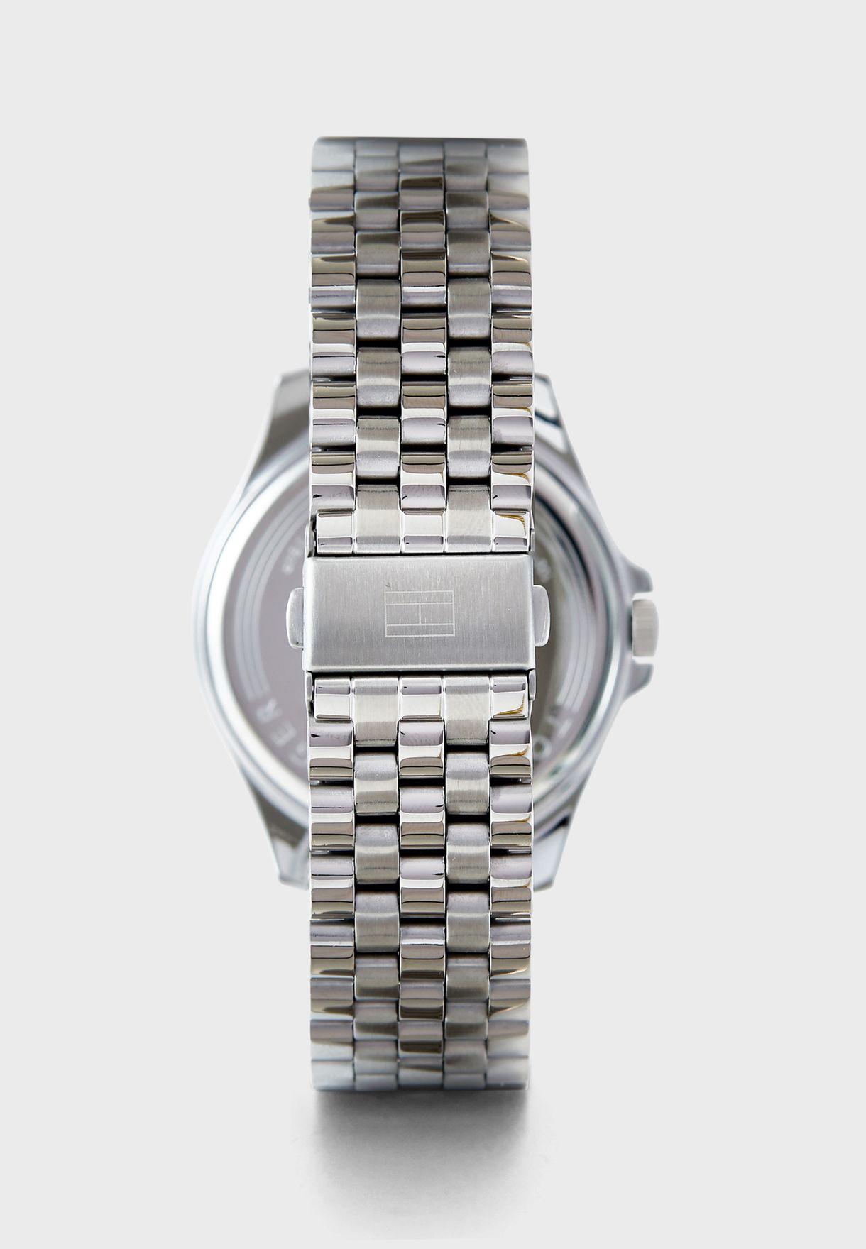 1791713 Barclay Analog Watch