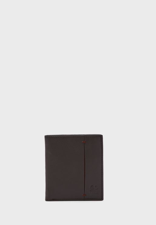 Bote Fold Over Wallet