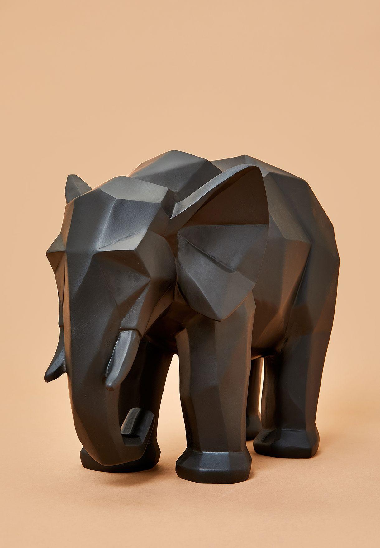 تمثال فيل