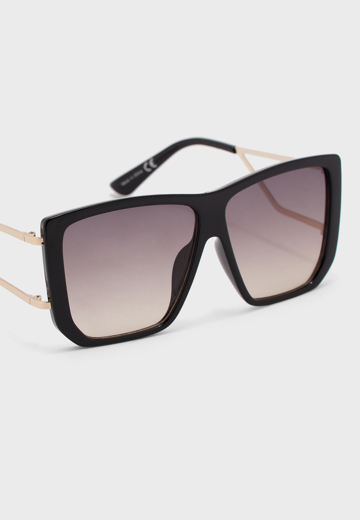 Dalloway Oversized Sunglasses