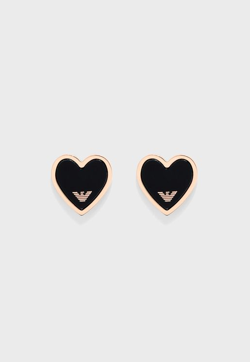EGS2672221 Heart Earrings