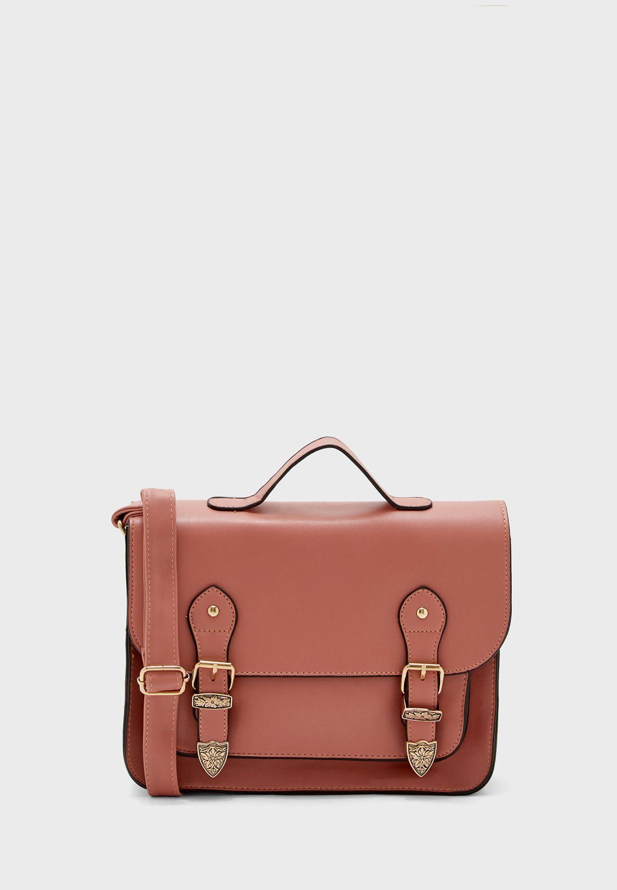 Kids Top Handle Backpack