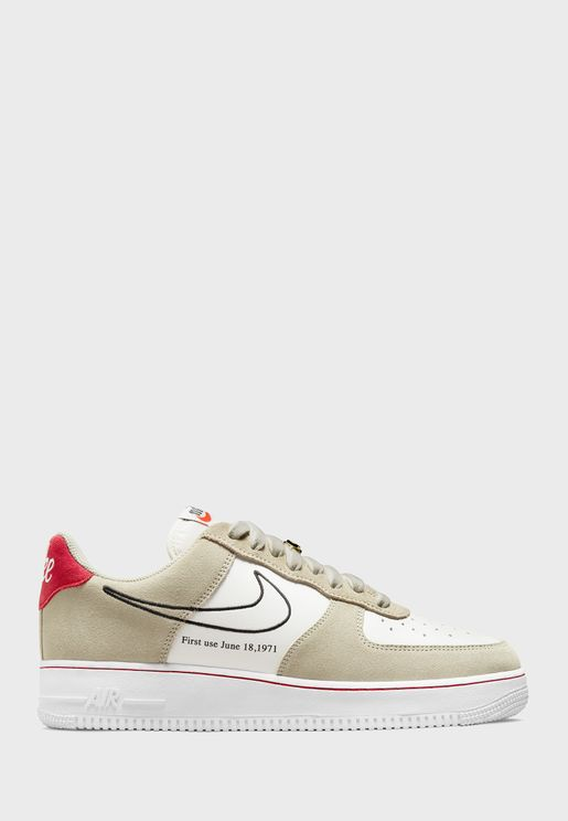 Air Force 1 '07 Lv8 S50